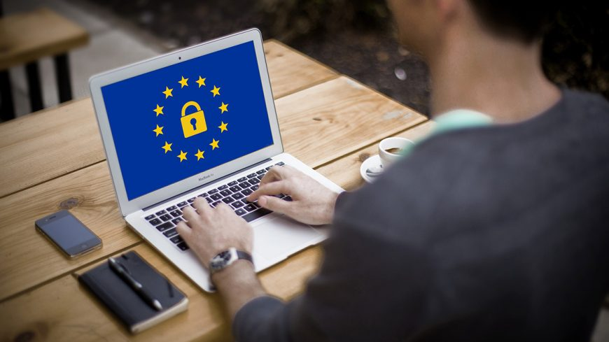 Impacts over enterprises in EU from the implementation of GDPR and precautions for such enterprises